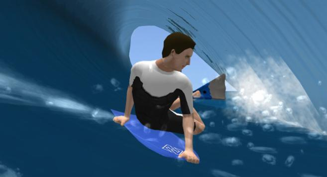 Youriding Bodyboard