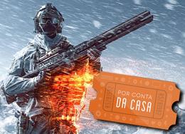 Battlefield 4 - The Final Stand - POR CONTA DA CASA