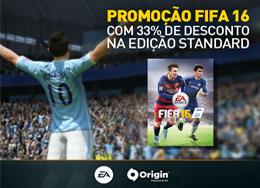 Desconto FIFA 16