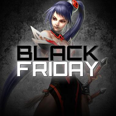 Black Friday Começa Mais Cedo
