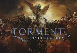 Tides of Numenera já está à venda
