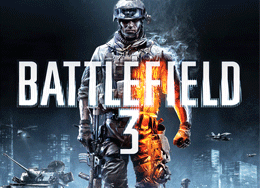 Battlefield 3 por um preço especial