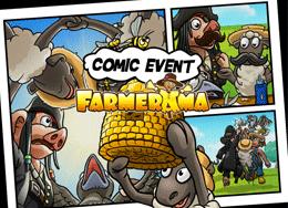 Evento de Quadrinhos