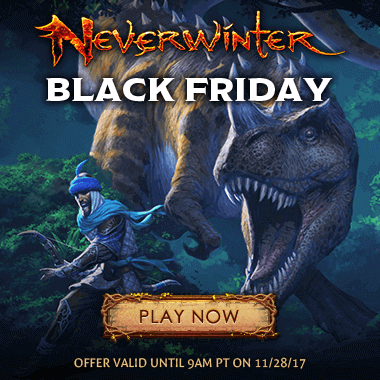 Neverwinter Bónus na Compra de Moeda Virtual