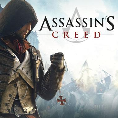 Franquia Assassin's Creed