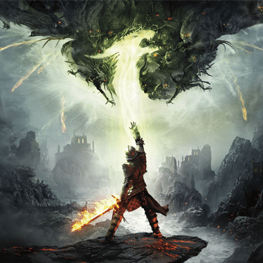 DRAGON AGE INQUISITION DIGITAL DELUXE