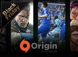 A promoção do ano da Origin
