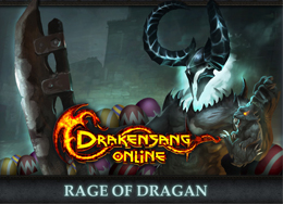 Rage of Dragan