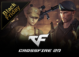 Black Friday CrossFire