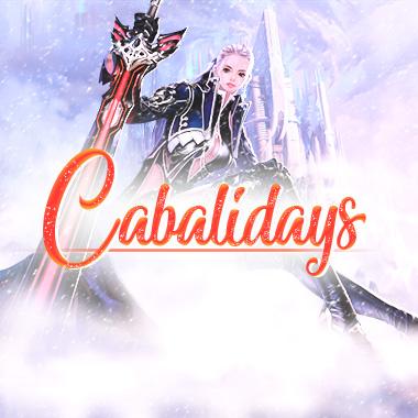 Cabalidays 2017