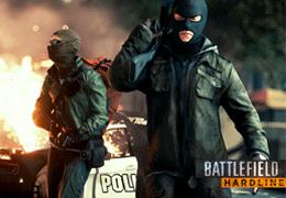 Battlefield Hardline mais barato
